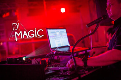 Premium DJ für Ihre Veranstaltung mit Photoservice und auf Wunsch Videomixing